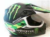 BELL HELMETS Motorcycle Helmet MX-9